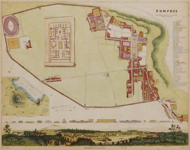 Pompei cicra 1840 by SDUK